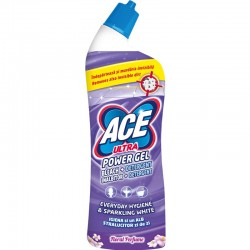 ACE POWER GEL FLORAL 750 ML