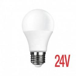 BEC LED SAMSUNG 9W 24V E27 A60 6500K VE20035