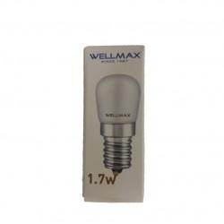BEC LED FRIGIDER 1.7 W ST23 4000K VE20024