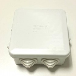 DOZA DERIVATIE 80X80 IP55 BOX 689003