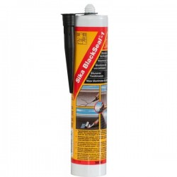 SIGILANT SIKA BLACKSEAL - 1 300 ML