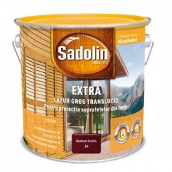 LAC / LAZURA SADOLIN EXTRA 5 L