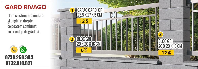 Gard Rivago